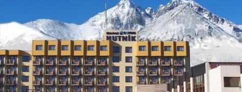 Hotel Sorea Hutník I., Hutník II.