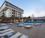Smartline Konaktepe Hotel