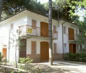 Apartmány Lido di Spina